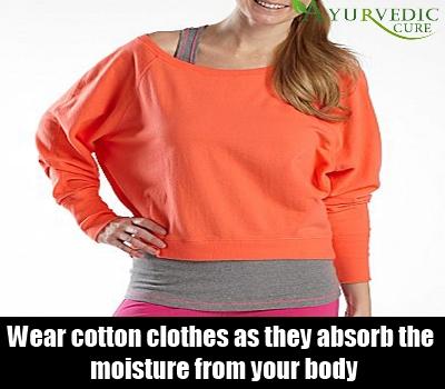 Cotton Clothes