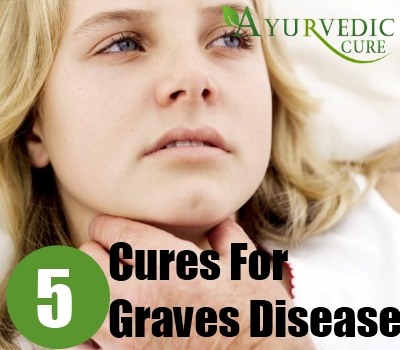 Top 5 Natural Cures For Graves Disease Usa Uk Herbal