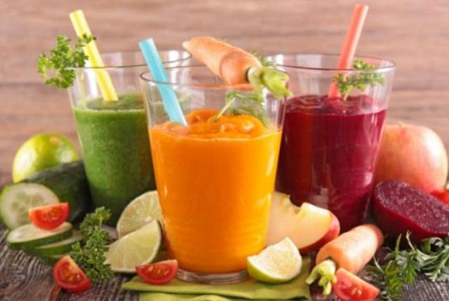 Fluids And Juices