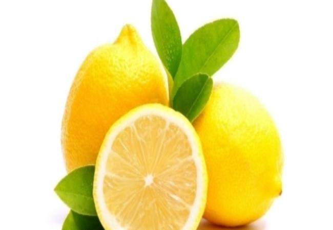 Lemon For Clear Skin
