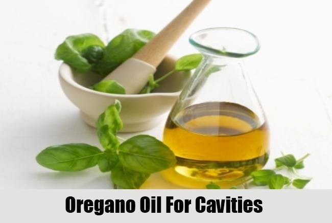 Oregano Oil For Cavities