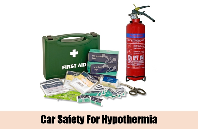 Car Safety For Hypothermia