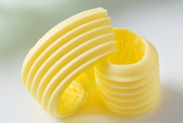 Apply Clarified Butter