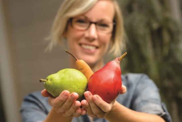 Increase The Intake Of Fruits