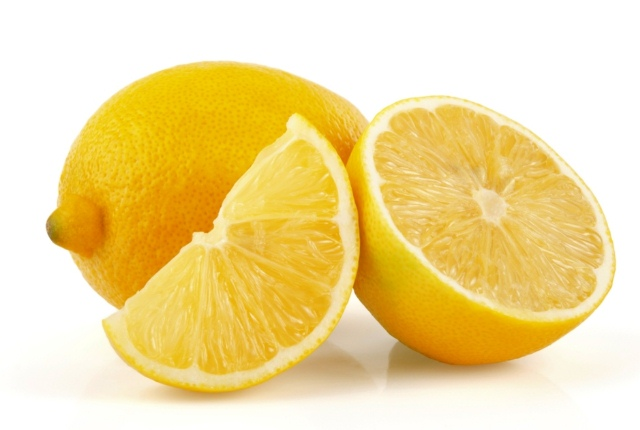Make Use Of Lemon Juice