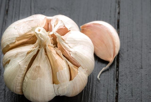 Use Garlic