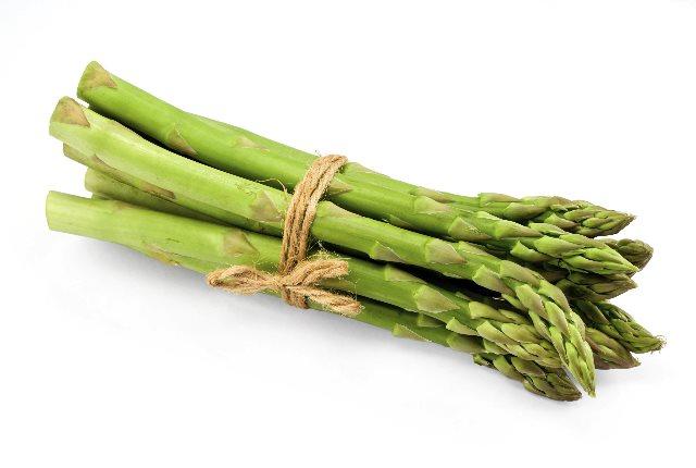 Consume Asparagus