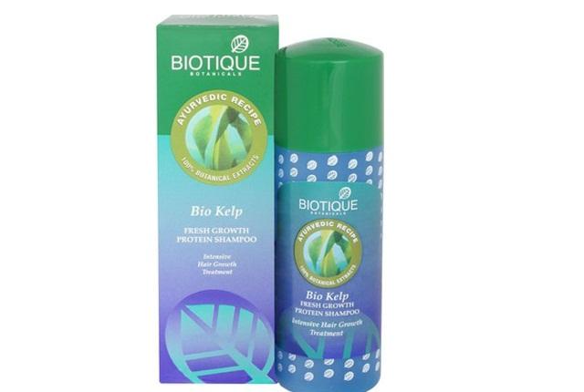 Biotique Bio Kelp Shampoo