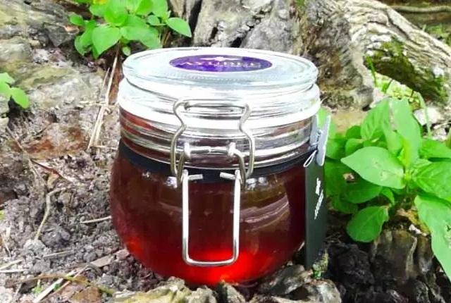 Consume Honey Daily