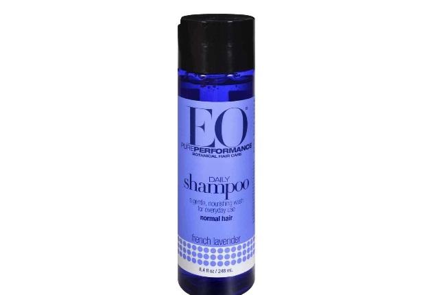 EO Botanicals Coconut And Hibiscus Shampoo