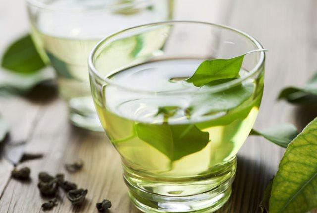 Have Green Tea