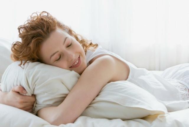 Sleep On The Right Pillow