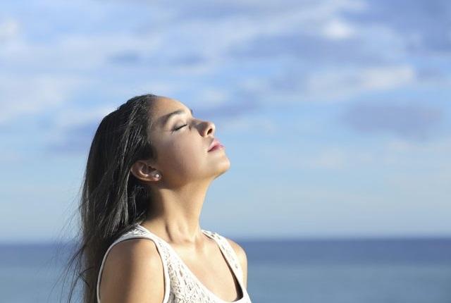 Breathe In A Rhythm