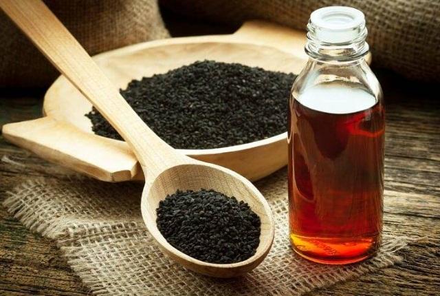 Drink Black Seed Oil