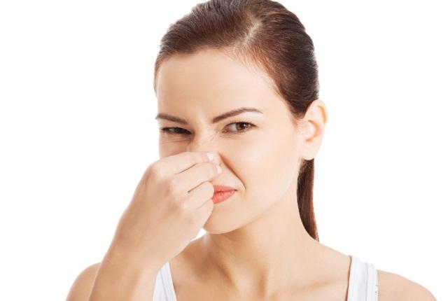 Reduces Body Odor