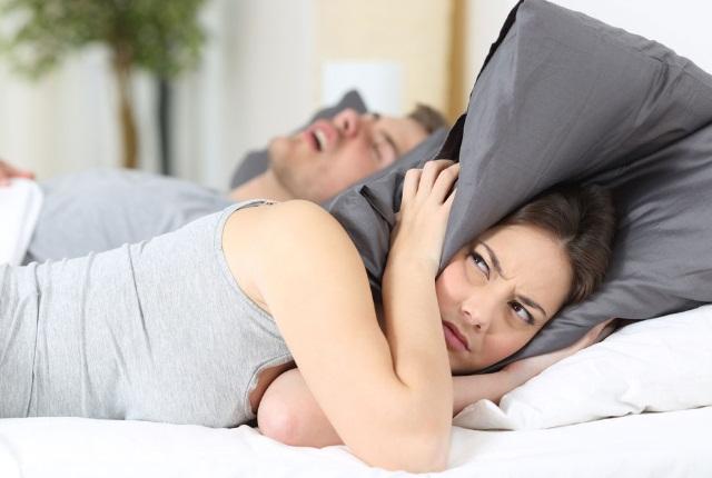 Snoring Aid